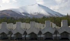 浅間山(火山噴火緊急減災対策備蓄)
