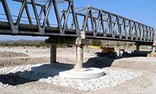 東ティモール モラ橋