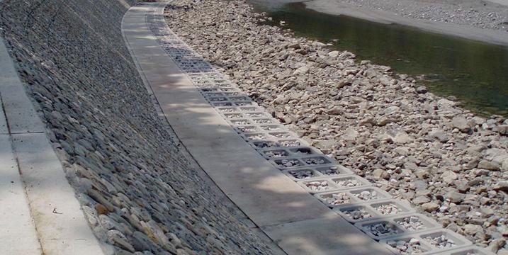 徳島県那賀町木頭川