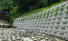 熊本県山都町屋敷川