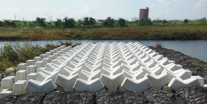 栃木県足利市渡良瀬川