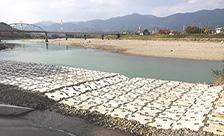 和歌山県九度山町紀の川
