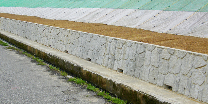 富山県富山市熊野川