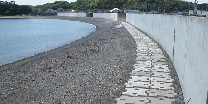 三重県志摩市船越海岸